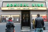 À Vienne, un cinéma centenaire à l'heure des séances post-coronavirus
