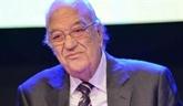 Décès de l'acteur égyptien Hassan Hosni à 89 ans