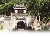 Visite de l'ancien village de Uoc Lê célèbre pour ses délicieux