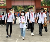 Des dizaines de millions d'élèves retournent à l'école