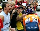 Cyclisme : selon Froome, le Tour de France aura du mal à se calfeutrer du public