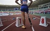 Les Philippines annulent les 10es Jeux sportifs d'Asie du Sud-Est pour handicapés