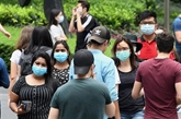 Singapour autorisera les entreprises à reprendre leurs activités