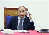 Vietnamiens et Japonais convenus de coopérer étroite dans la lutte