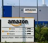 Le gouvernement retoque une demande de chômage partiel d'Amazon