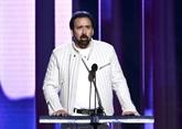 Nicolas Cage incarnera Tiger King dans une série télévisée