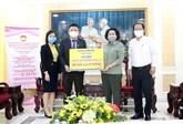 Plus de 6,5 millions d'USD mobilisés à Hô Chi Minh-Ville