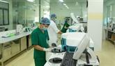 Plus de 50 établissements autorisés à faire des tests de dépistage du coronavirus