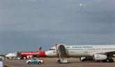 Les compagnies aériennes reprennent progressivement leurs vols vers le Cambodge