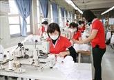 Le secteur de textile-habillement cherche à exporter des masques