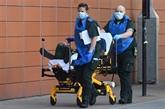 Virus : le Royaume-Uni, deuxième pays le plus endeuillé