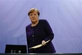 Allemagne : Merkel sous pression pour accélérer le déconfinement