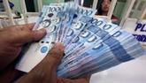 L'inflation aux Philippines ralentit en avril
