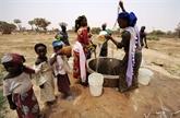 L'UNICEF tire la sonnette d'alarme sur les enfants déplacés en pleine pandémie de COVID-19