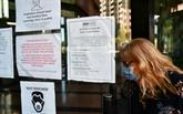 Les États-Unis attendent pour avril un chômage historiquement haut