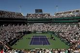 Tennis : le Fonds de solidarité doté de 6 millions d'USD