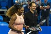 Tennis : le patron de la WTA soutient l'idée de Federer d'une fusion avec l'ATP