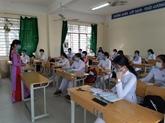 Le Vietnam a généralement réussi à faire reculer l'épidémie, selon Vu Duc Dam