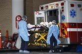 États-Unis : 20,236 millions d'emplois privés détruits en avril en raison du coronavirus