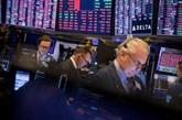 Wall Street clôture sans direction claire, en s'interrogeant sur l'état de l'économie