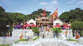 Quang Ninh : Cua Ông, l'un des plus beaux temples du Vietnam