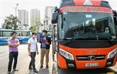 Le Vietnam lève toutes les restrictions de transport routier