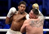 Boxe : le promoteur de Joshua ne veut pas de huis clos face à Pulev