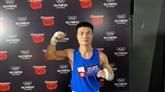 Un boxeur vietnamien se qualifie pour les JO de Tokyo
