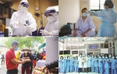 Coronavirus, 100 jours de combat au Vietnam