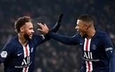 La valeur de Mbappé et Neymar en baisse de plus de 20%