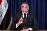 L'Irak se dote d'un gouvernement