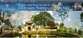 Lancement d'un concours de photos artistiques sur Hanoi