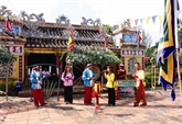 Khanh Hoà investit dans la protection du bài choi