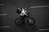 Affaibli par la pandémie, Uber compte sur Eats, sa nouvelle vache à lait