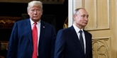 Trump et Poutine discutent par téléphone du COVID-19 et du contrôle des armements