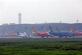 Le secteur de l'aviation reprend du service