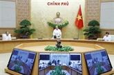 Hô Chi Minh-Ville appelée à regagner sa position de pôle de croissance