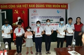 Dà Nang : plusieurs activités font écho au Mois humanitaire 2020
