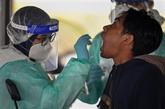 Asie du Sud-Est : le coronavirus tue encore, mais le nombre de contaminations ralentit