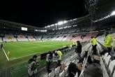 En Italie, suspense sur la reprise du Calcio
