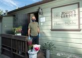 À Los Angeles, le petit commerce amorce une timide réouverture