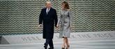 Trump : face à la pandémie, l'Amérique