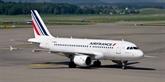 Air France va contrôler la température de ses passagers
