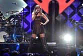 Un concert de Taylor Swift enregistré à Paris sera diffusé à la télévision américaine
