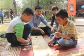 1er juin : à la découverte de la culture de l'Asie du Sud-Est