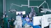 L'Hôpital du peuple 115 établit trois records asiatiques