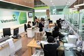 Forbes : Vietcombank parmi les 1.000 plus grandes entreprises cotées du monde 2020