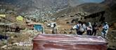 Un million de cas en Amérique latine, l'Europe continue à assouplir les restrictions