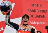 Annulation du MotoGP du Japon en raison du coronavirus