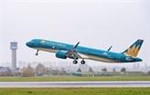Vietnam Airlines ouvrira six nouvelles lignes aériennes domestiques